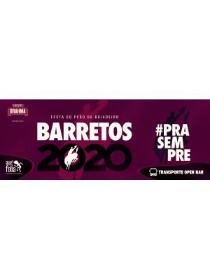 Barretos 2020 - 2FDS