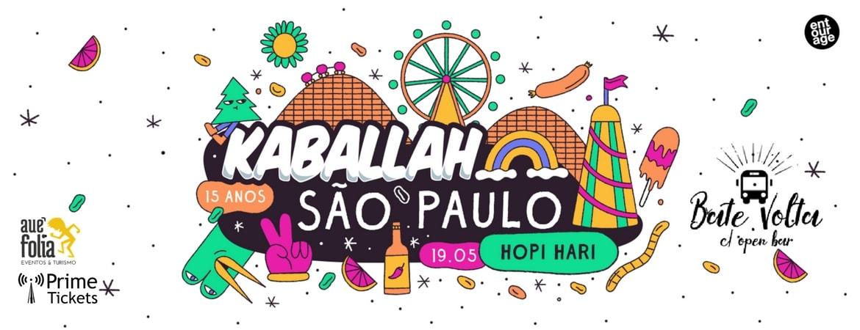 Kaballah São Paulo