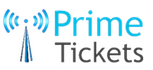 Prime Tickets - Ingressos e Turismo